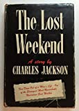 The Lost Weekend by Charles Jackson (1979-08-03)