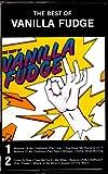 Best of: Vanilla Fudge