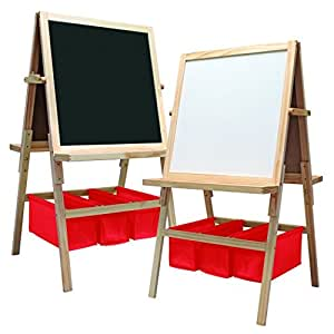 Amazon Com Art Alternatives Art Activity Easel