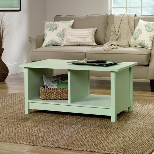 Amazon.com: Sauder Original Cottage Coffee Table, Cobblestone Finish:  Kitchen & Dining - Amazon.com: Sauder Original Cottage Coffee Table, Cobblestone