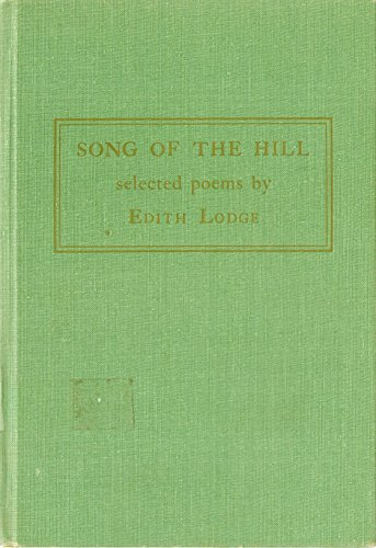 Song of the Hill (Christmas Lodge Song)