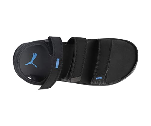 72ad8d95f23d Puma Men s Lime NU IDP Black-Dark Shadow-Turki Sandals  Buy Online at Low  Prices in India - Amazon.in