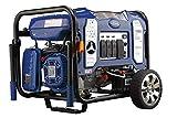 Ford 5250W Peak Dual Fuel Generator