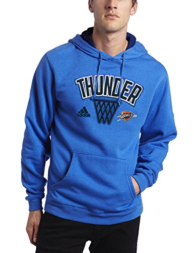 Nba Playbook Hoody - 1