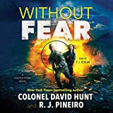 Without Fear: Hunter Stark Series, Book 2