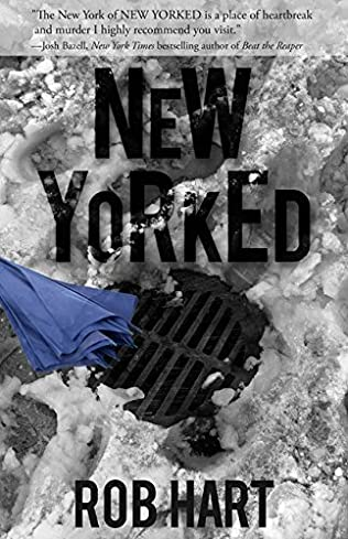 book cover of New Yorked