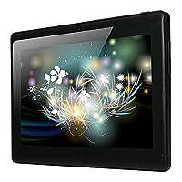 7 Inch Allwinner A33 Android_4.4 HD Tablet PC Quad_Core WiFi Blueteeth BT_4.0 Dual_Camera Flashlight 1G+8GB
