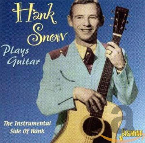 Plays Inventory cleanup selling sale Guitar - The Instrumental Limited time for free shipping ORIGINAL RECORDINGS Side Of Hank