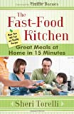 The Fast-Food Kitchen, Sheri Torelli, 0736930396