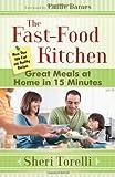 The Fast-Food Kitchen, Sheri Torelli, 0736930396