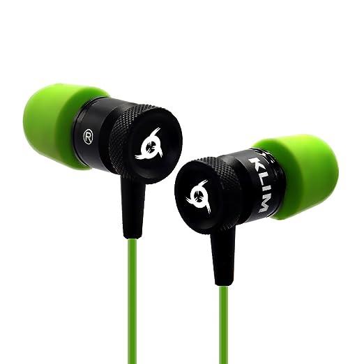 1696 opinioni per KLIM Fusion Auricolari per audio di alta qualità – Lunga durata + Garanzia 5