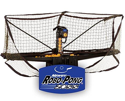 Newgy robo-pong 2055 B078H4PL77