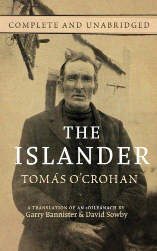 The Islander: Complete and Unabridged