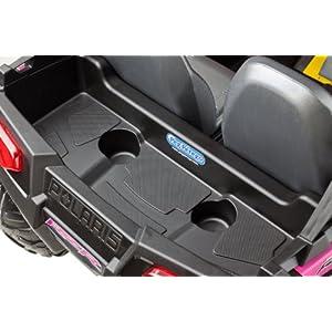 Peg-Perego-Polaris-RZR-900-Ride-On-Pink