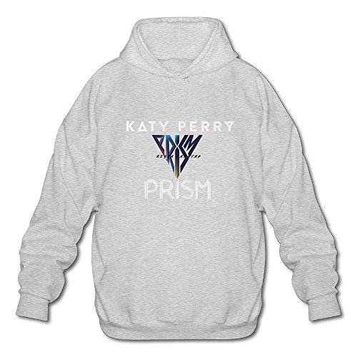 BOOMY Katy Perry Rise Man's Hoodie Sweatshirt SIZE L ()