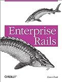 Enterprise Rails, Chak, Dan, 0596515200