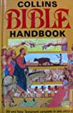 img - for Collins Bible Handbook (English and French Edition) book / textbook / text book