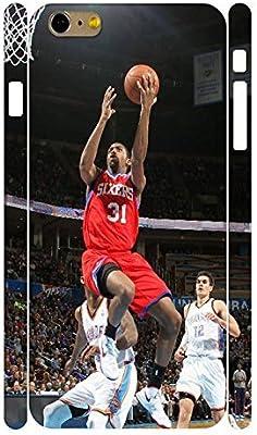 Vivid elegante estampado de baloncesto Atleta Skin para - carcasa ...