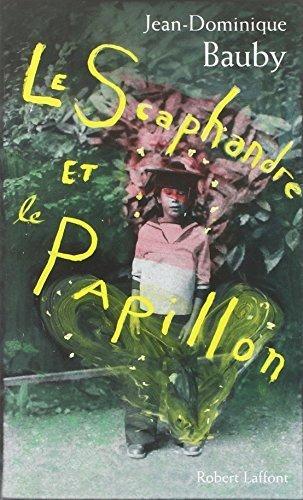Le Scaphandre Et Le Papillon by Jean-Dominique Bauby (2007-05-04)