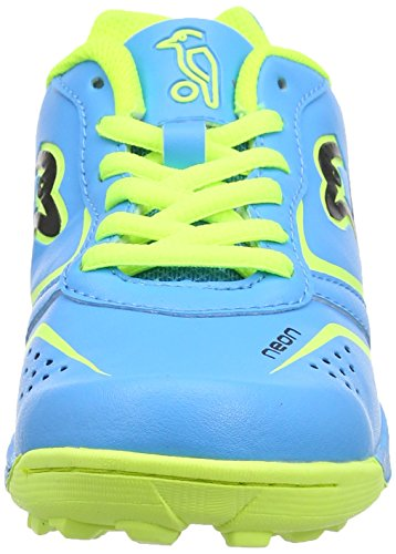 Kookaburra Neon Junior Hockey Zapatillas - AW16 Azul