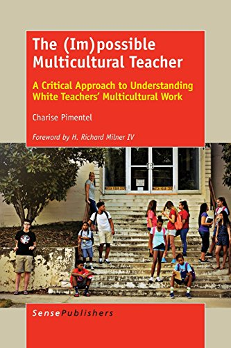 The (Im)possible Multicultural Teacher: A Critical Approach to Understanding White Teachers' Multicultural Work
