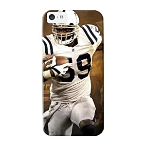 High Quality Judasslzzlc American Football Florida State Skin Case Cover Specially Designed For Iphone - 5c