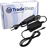 Notebook Laptop Netzteil Ladegerät Ladekabel Adapter 19V 2,1A für Samsung R-505 R-510 R-519 R-520 R-522 R-525 R-530 R-540 R-560 R-580 R-590 R-610 R-620 R-710 R-719 R-720 R-730 R-780 RV510 RV-510 SF510