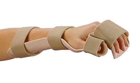 Review Rolyan Splinting Material, Pan