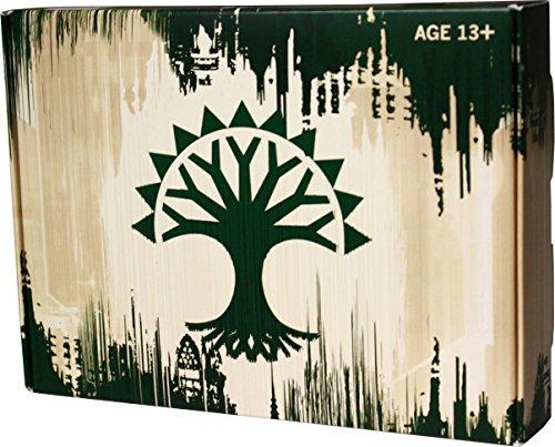 Simic Guild MTG Sticker Prerelease Promo RTR Ravnica Gatecrash