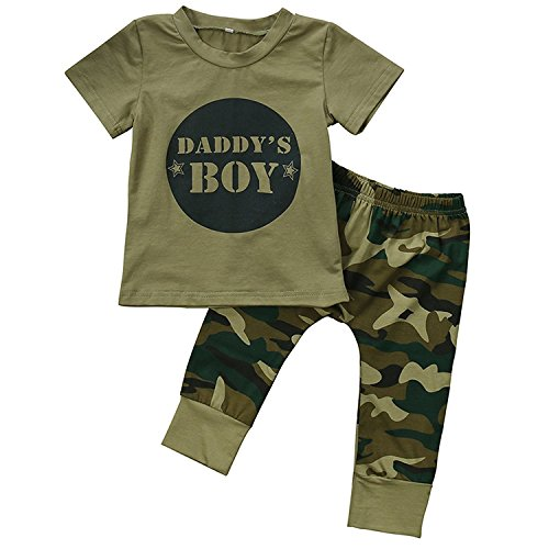 nowimcute-baby-daddys-boy-girls-clothes-short-sleeve-t-shirt-tops-camouflage-long-pants-outfit-set-0