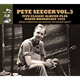 5 Classic Albums vol 3  - Pete Seeger