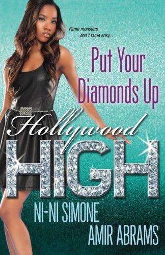 Put Your Diamonds Up (Hollywood High) ebook