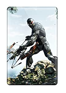 7812722J87136295 New Arrival Premium Mini 2 Case Cover For Ipad (crysis 3 2013 Game)