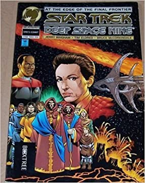 Téléchargement gratuit de google book Star Trek Deep Space Nine: Dax Comet by Mark Altman (1996-01-29) PDF RTF B01K96B3M8