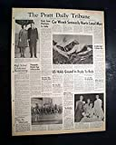 CUBAN MISSILE CRISIS Arms Blockade JFK John