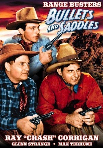 Bullets and Saddles ()