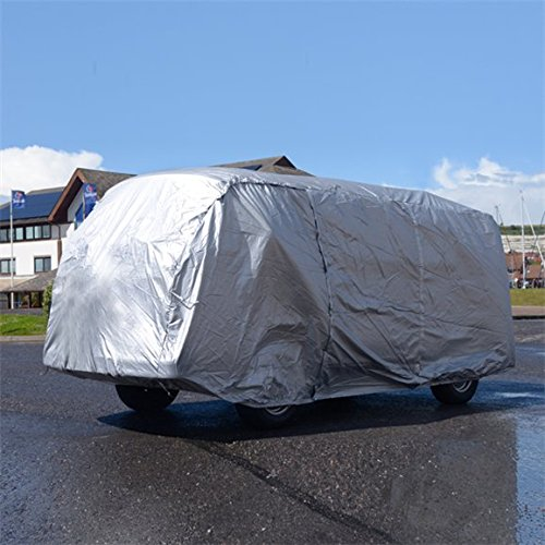 VW Bus Camper Van Type 2 Cover - T1 T2 T3 T25 - 1950 to