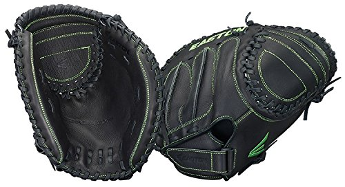 Easton Synergy Fastpitch Series Catcher's Mitt, 33