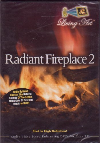 living fireplace dvd - 4