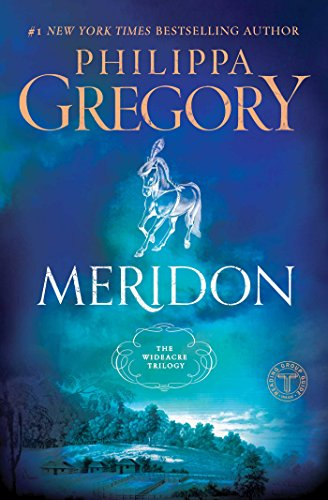 Meridon (3) (The Wideacre ()