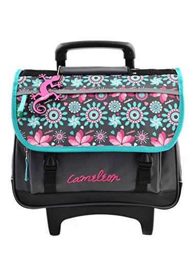 les meilleurs cartables roulettes mon bagage cabine. Black Bedroom Furniture Sets. Home Design Ideas