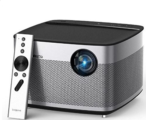 Price comparison product image Smart Home Theater 300 Inch Full HD 3D 3GB / 16GB Android 5.1 Bluetooth International Edition TV Beamer Home Cinema Entertainment With 3D Glasses Games Projector Center