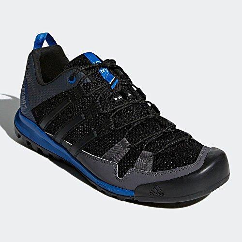 De cblack Terrex Hommes Randonne Blubea Low Noir Blubea Solo Chaussures Rise Cblack Adidas AqzdnxHA4w