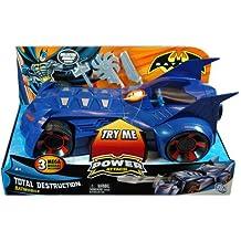 Batman Power Attack Batmobile Vehicle