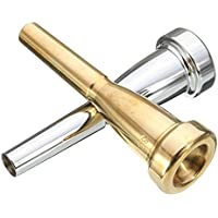 New Trumpet Mouthpiece 3C Size for Yamaha or Bach Conn King Trumpet By KTOY