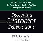 Exceeding Customer Expectations   Kirk Kazanjian