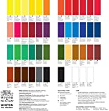 Winsor & Newton 1437644 Winton Oil Color