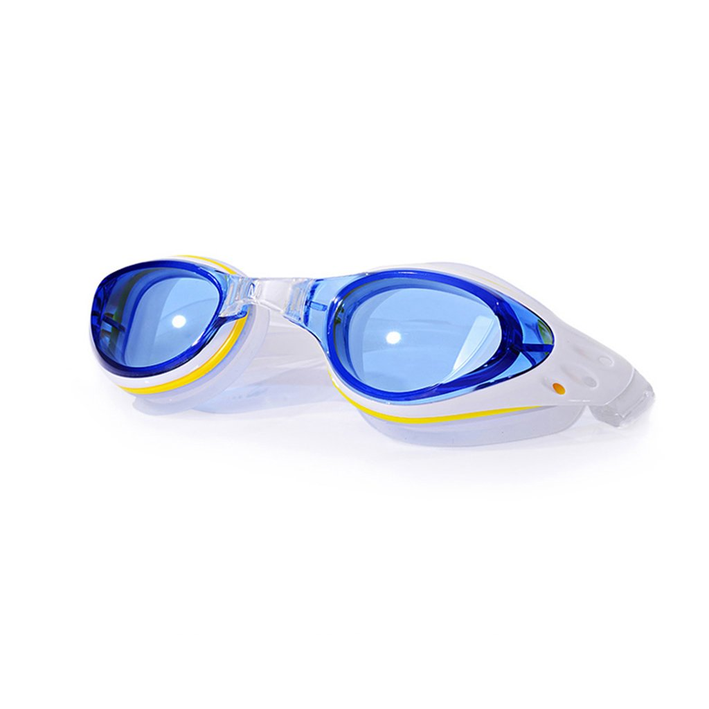 William 337 Professionelle Erwachsene Schwimmbrille Schwimmbrille Schwimmbrille Männer Frauen Optische Schwimmbrille (Farbe   B) B07FFSPVMV Schwimmbrillen Die Farbe ist sehr auffällig eda425