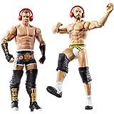 WWE Battle Pack Tyson Kidd & Cesaro Figure 2-pack - Series #37