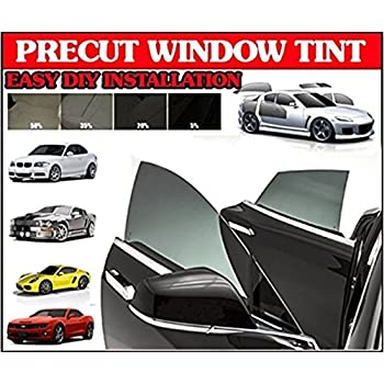 Amazon lexen computer pre cut complete tint kit for all windows true line automotive computer customized pre cut window tint kit for full kit all side and back windows solutioingenieria Gallery